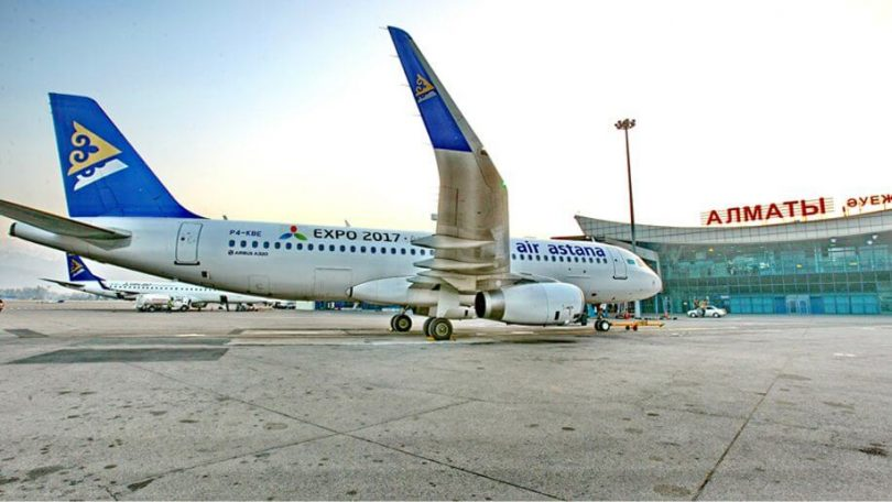 Air Astana: Zisk v roce 461 vzrostl o 2019%