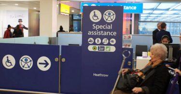 Heathrow ohlašuje schůzky určené k transformaci zkušeností s asistencí