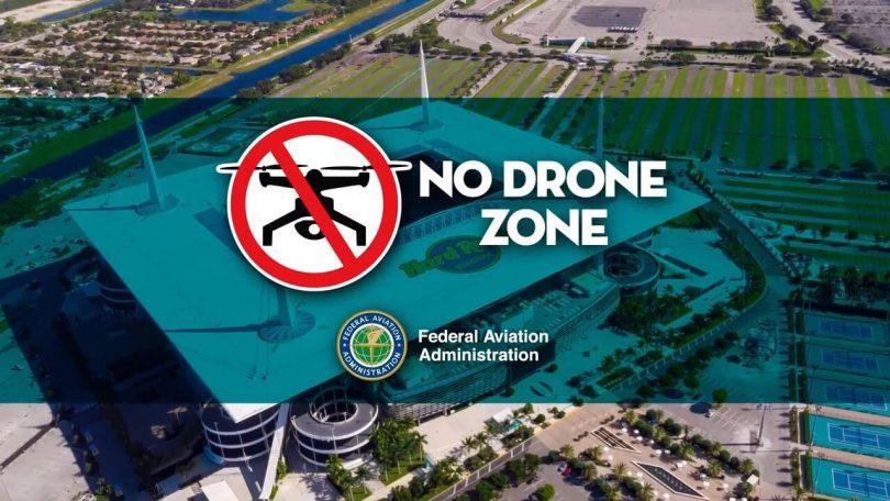 FAA- ն հայտարարում է Super Bowl LIV անվտանգության ծրագիրը