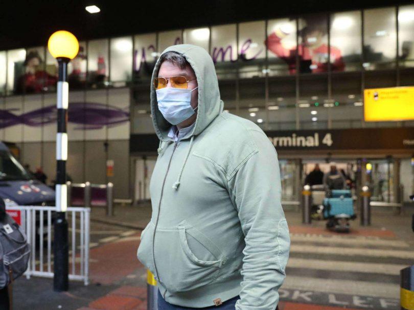 ETOA: ترس از ویروس کرونا باعث بازدارندگی شدید در گردشگری می شود