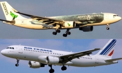 Air France and Sata Azores Airlines sign codeshare agreement