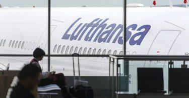 Lufthansa Group aflyser alle flyrejser til Kina indtil 9. februar