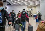 روسيا تغلق حدودها مع الصين وتوقف إصدار التأشيرات الإلكترونية للزوار الصينيين