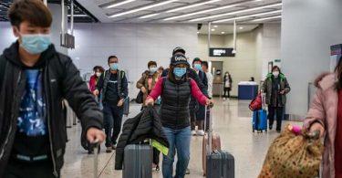 Rusko uzavírá hranici s Čínou, přestává vydávat e-víza čínským návštěvníkům