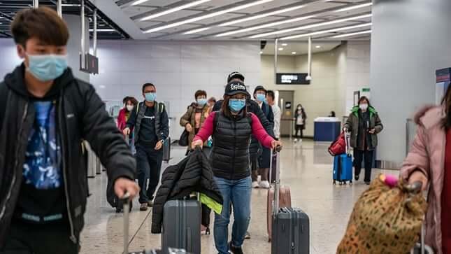 Rusland lukker grænsen til Kina, holder op med at udstede e-visa til kinesiske besøgende