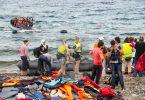 """საბერძნეთი იმედოვნებს, რომ """"მცურავი ბარიერი"""" მიგრანტების გასვლას გამოიწვევს"""