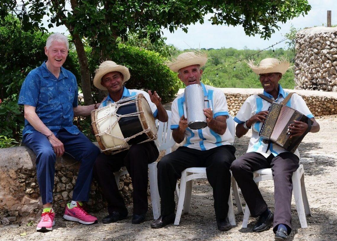 Hotel Punta Cana: Segel janji njamin keamanan turis ing Republik Dominika