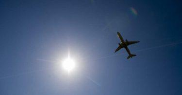Iraani ja Iraagi õhuruumi naasvad Euroopa lennufirmad