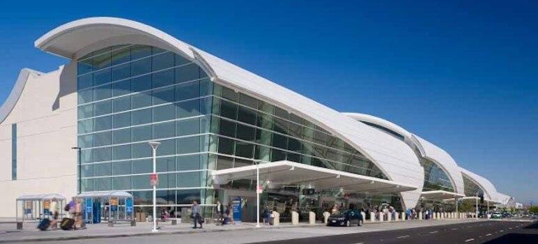 Αεροδρόμιο Silicon Valley: Η κίνηση των επιβατών αυξάνεται το 2019