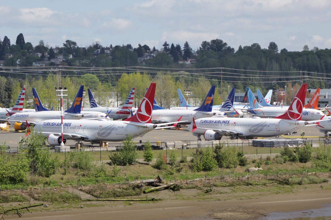 Moody's kaataa Boeing-luokituksia yli 737 MAX -katastrofin menetysten keskellä
