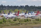 Moody's kosi rejting Boeinga usred gubitaka zbog 737 MAX katastrofe