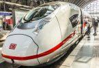 জার্মানি রেলওয়ের আধুনিকায়নের রেকর্ড করেছে € 86 বিলিয়ন ডলার