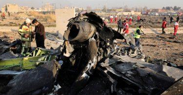 Ukraine International Airlines оказва помощ на семейства на жертви на PS752