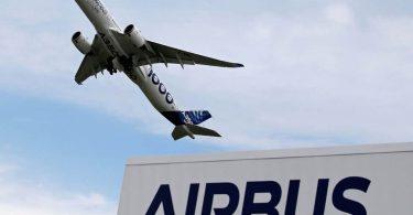 Airbus uzavírá dohody s francouzskými, britskými a americkými úřady