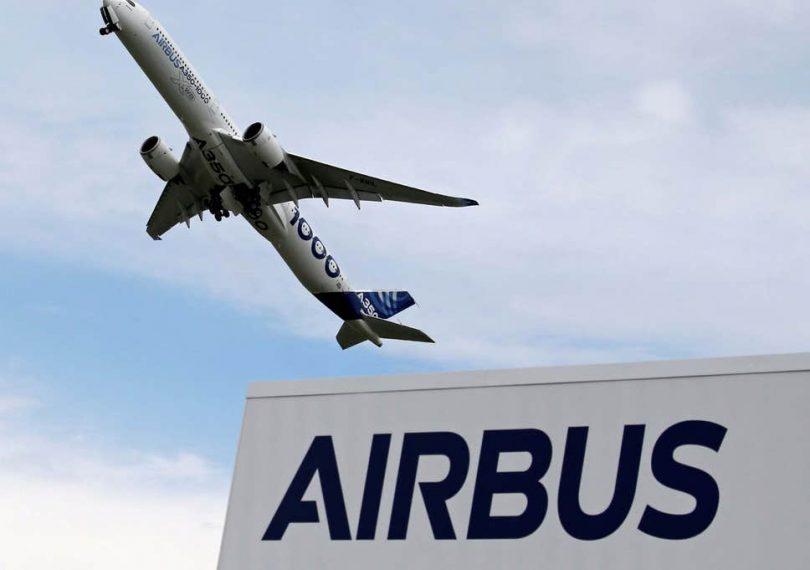 Airbus arrin marrëveshje me autoritetet franceze, britanike dhe amerikane