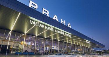 Prahan lentokentän kautta matkusti vuonna 17.8 2019 miljoonaa lentomatkustajaa
