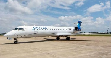 United Airlines launches air shuttle between the Beltway and the Big Apple