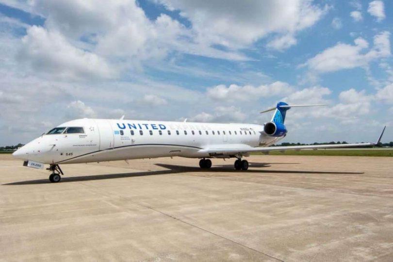 United Airlines startet Air Shuttle zwischen dem Beltway und dem Big Apple