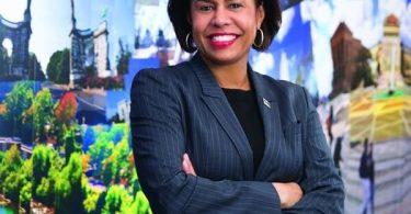 San Diego Tourism Authority oznamuje nového prezidenta a generálního ředitele