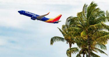 هواپیمایی Southwest Airlines خدمات مستقیمی را از سان خوزه به هاوایی گسترش می دهد