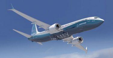 بوينغ تعلن عن `` ثغرة أمنية '' في برنامج 737 MAX المكتشف حديثاً