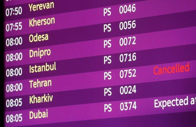 Kua whakarahihia e te Tiamana Lufthansa a Iran rerenga rerenga tae noa ki te Poutu-te-rangi 28