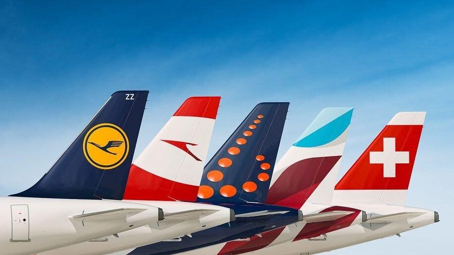 Lufthansa Group nyewa luwih saka 4,500 buruh anyar ing pasar asale ing taun 2020
