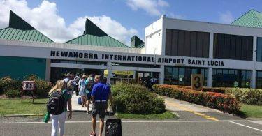 Fizahan-tany Saint Lucia: fahatongavana miverina 400K amin'ny faha-40 taonan'ny fahaleovan-tena