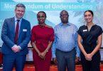 Ruter og African Airlines Association til at skabe vækst for det afrikanske luftfartsmarked