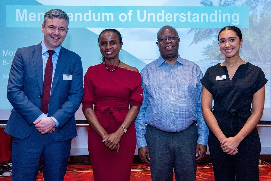 Routes and African Airlines Association to drive growth for Africa aviation market