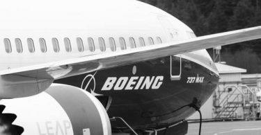 FlyersRights: las acciones de Boeing finalmente se ponen al día con la realidad