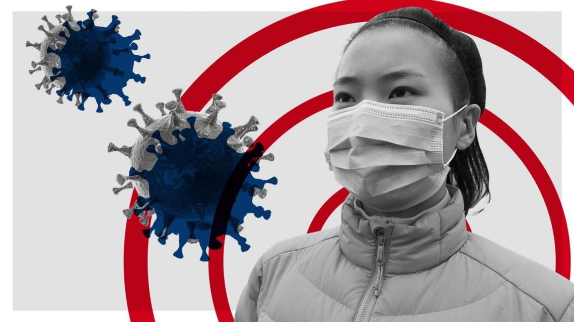 China locks down two cities with 18.5 million residents as deadly virus spreads