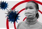 प्राणघातक विषाणू पसरल्याने चीनने 18.5 दशलक्ष रहिवाशांसह दोन शहरे खाली केली आहेत
