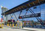 حصل مطار شيريميتيفو في موسكو على لقب أكثر المطارات دقة في العالم