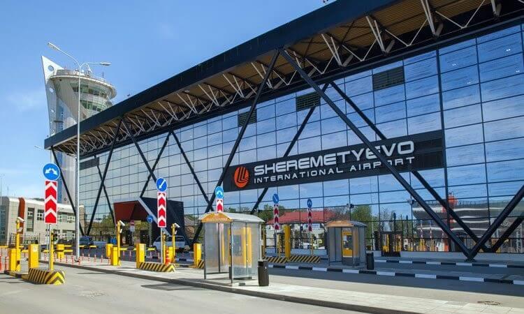 Le Sheremetyevo de Moscou nommé aéroport le plus ponctuel du monde