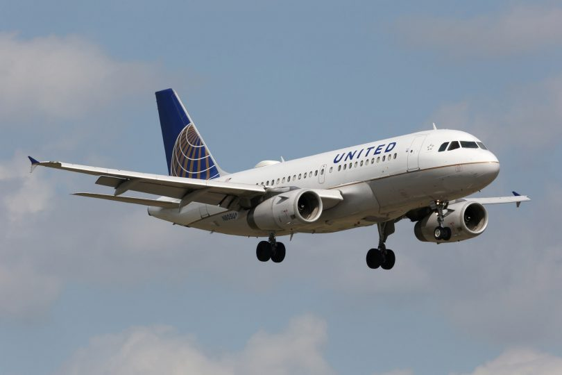 United Airlines- ը Super Bowl 29-ի համար 2020 թռիչք է ավելացնում դեպի Մայամի