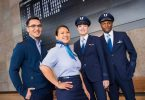 Top safety standards: Alaska Airlines introduces new uniform