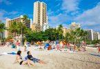 گردشگری هاوایی: 4.49 میلیارد دلار درآمد اتاق هتل در سال 2019