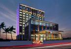 Hyatt Regency ապրանքանիշի նորամուտը «Աստծո սեփական երկիր» -ում