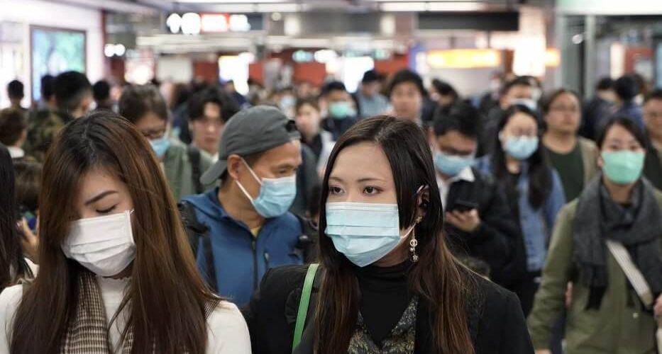 Macaon matkailu peruuttaa kaikki kiinalaisen uudenvuoden tapahtumat yli tappavan viruspelon