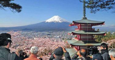 Boom cestovního ruchu: Nejvyšší růst počtu mezinárodních příletů do roku 2022