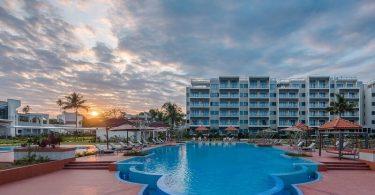 زنگبار با هتل های جدید قصد دارد گردشگران بیشتری را به خود جلب کند