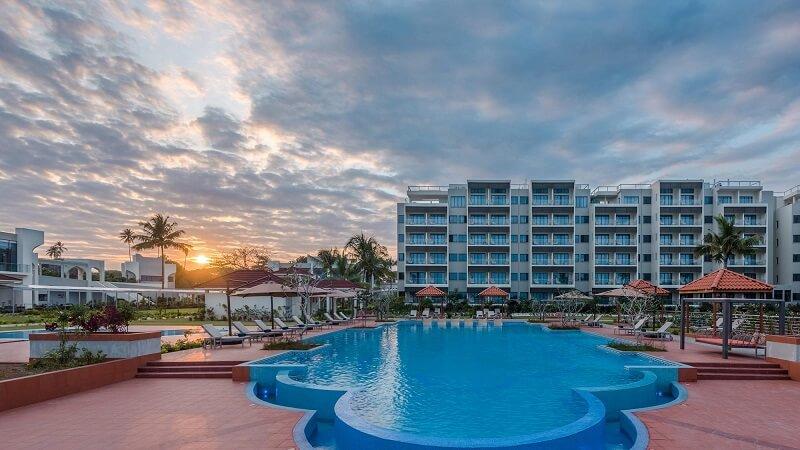 Cilj Zanzibara je da privuče više turista novim hotelima