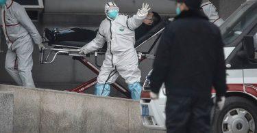 USA og Frankrig for at evakuere sine borgere fra Wuhan i karantæne