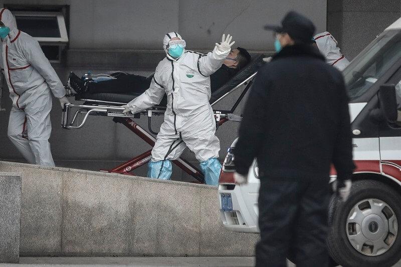 ایالات متحده و فرانسه برای تخلیه شهروندان خود از قرنطینه ووهان
