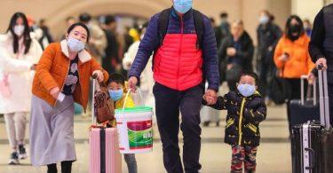 COTRI: Kinesisk udgående turisme og koronavirusudbrud