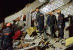 22 Menschen bei dem verheerenden Erdbeben in der Türkei getötet