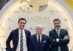 گروه هتل پالادیوم رئیس و مدیرعامل جدید خود را معرفی می کند