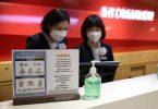 Coronavirus wird den Flughafeneinzelhandel weltweit zerstören