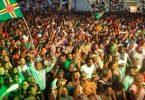 ວັນທີທີ່ເປັນທາງການ ສຳ ລັບ Dominica's World Creole Music Festival 2020 ປ່ອຍອອກມາ